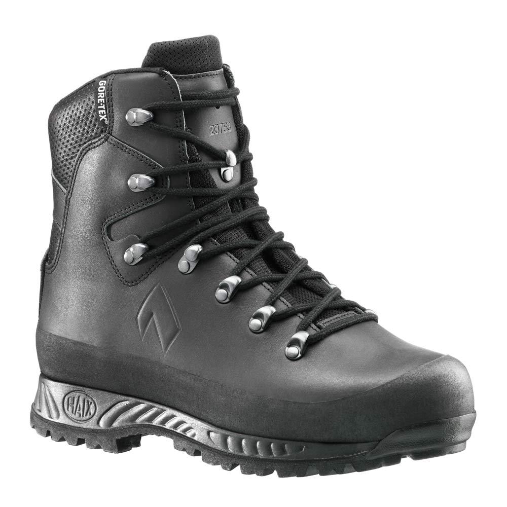 Original Bw Kampfstiefel Haix Tropen Stiefel Leder Bundeswehr Schuhe Outdoor Nato-shop Schuhe & Stiefel