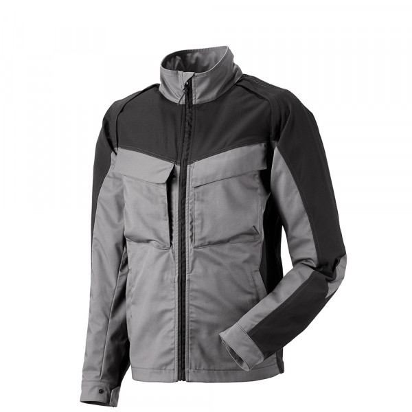 HAIX Performance Jacket grey-black