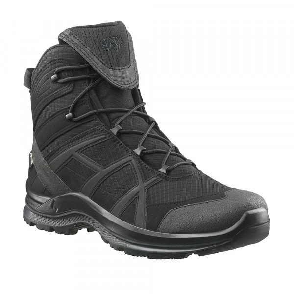 HAIX Black Eagle Athletic 2.1 GTX mid/black (Special Edition)