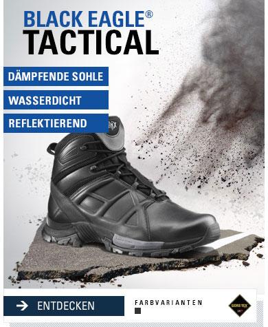 Polizeischuhe - Black Eagle Tactical jetzt bestellen