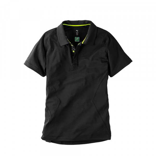 HAIX Pure Comfort Poloshirt black