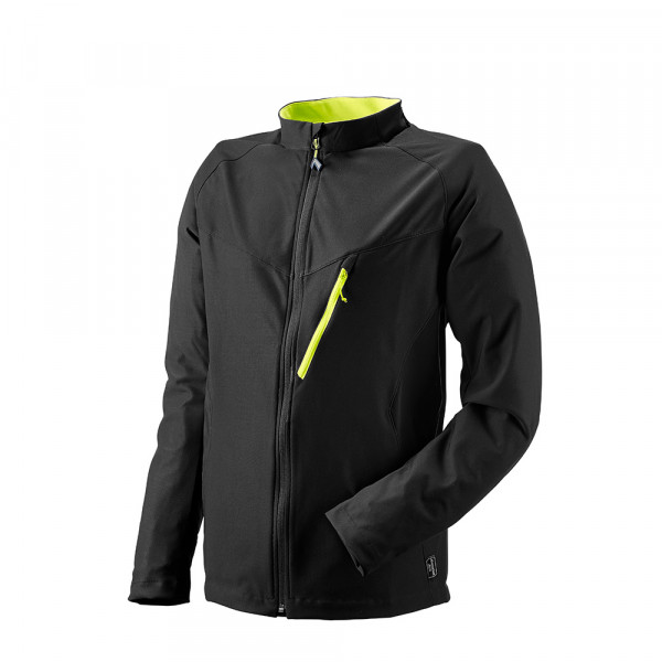 HAIX Light Jacket Gore Windstopper black