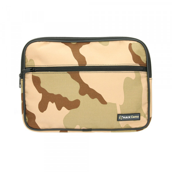 HAIX Camo Tablet-Tasche Desert