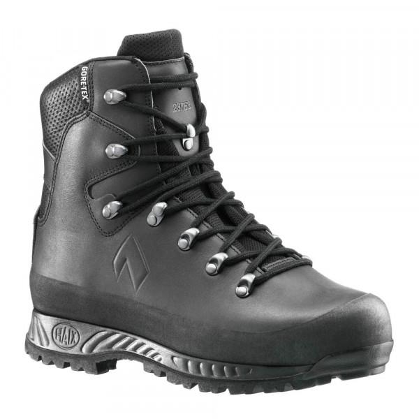 3fed93b3634a8 HAIX KSK 3000 – Schuhe für die Bundeswehr