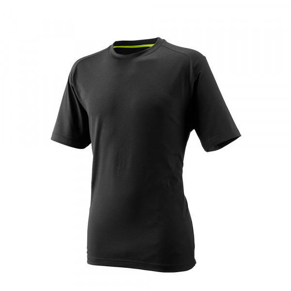 HAIX Pure Comfort Shirt black