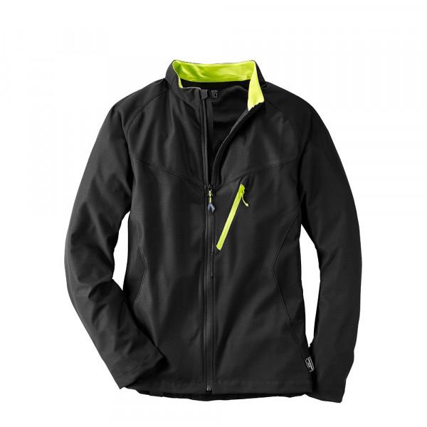 HAIX Light Jacket Gore Windstopper black