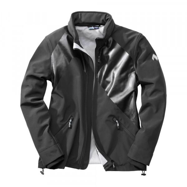 HAIX Softshell Jacke Fashion schwarz