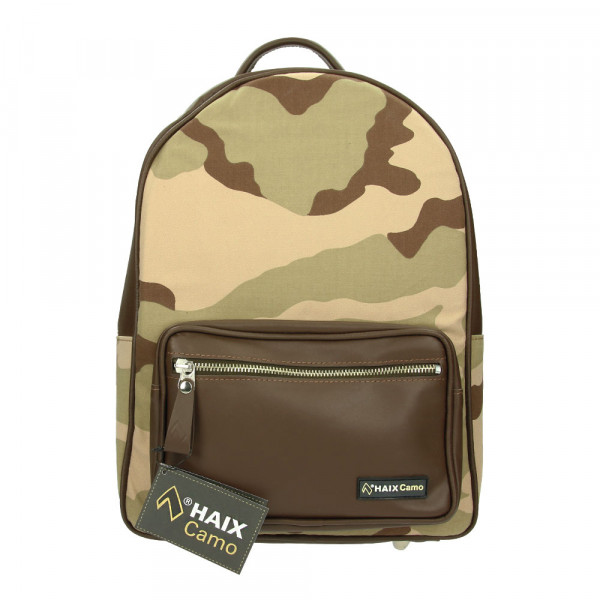 HAIX Camo Rucksack Desert Camouflage
