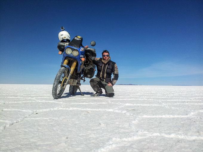 jupiters fahrt mit dem motorrad um die welt