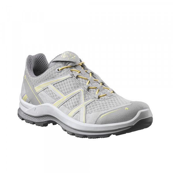 HAIX Black Eagle Adventure 2.1 T Ws low/grey-citrus