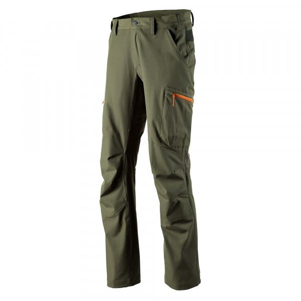 HAIX Active Pro Pants olive