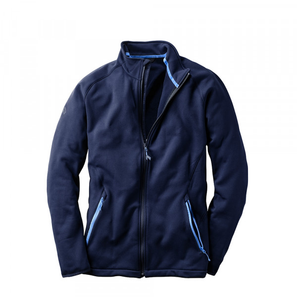 HAIX Fleece Jacket Tecnostretch navy