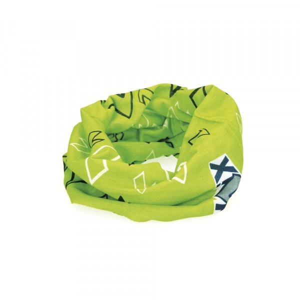 HAIX Multifunktionstuch lime-green