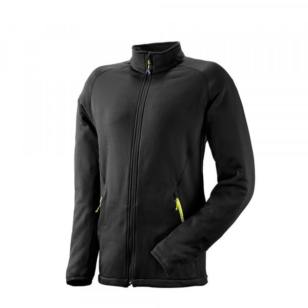 HAIX Fleece Jacket Tecnostretch anthracite