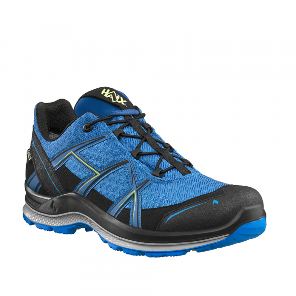 HAIX Black Eagle Adventure 2.2 GTX low/ocean-lime