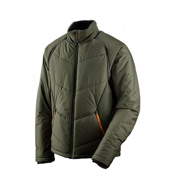 HAIX Zip Jacket Gore Windstopper olive