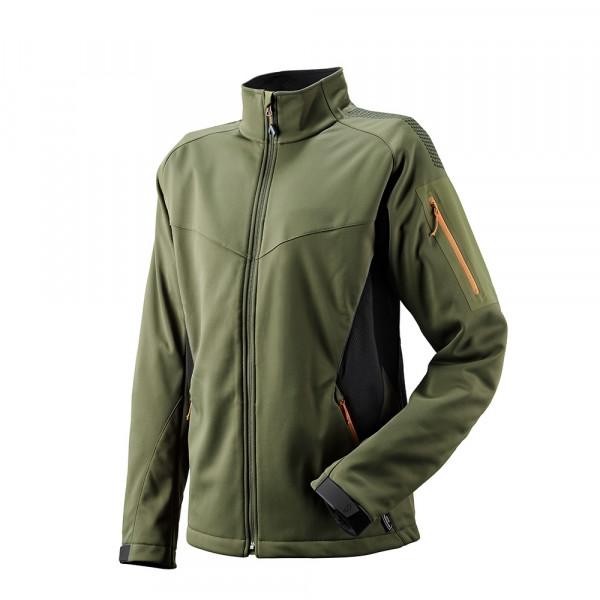 HAIX Pro Jacket Gore Windstopper olive