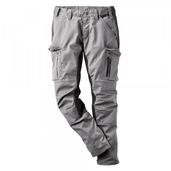 HAIX Performance Pants grey-black