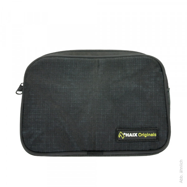 HAIX Originals Black Line Travel Bag