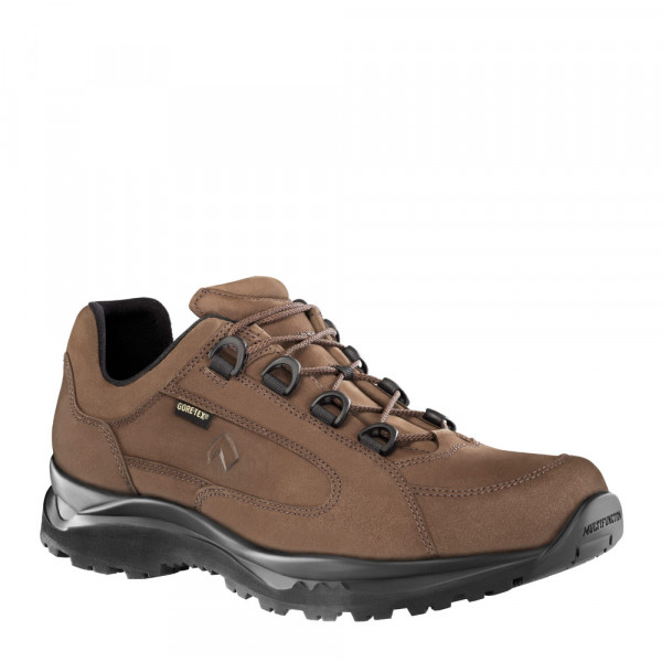 HAIX Dakota low/brown