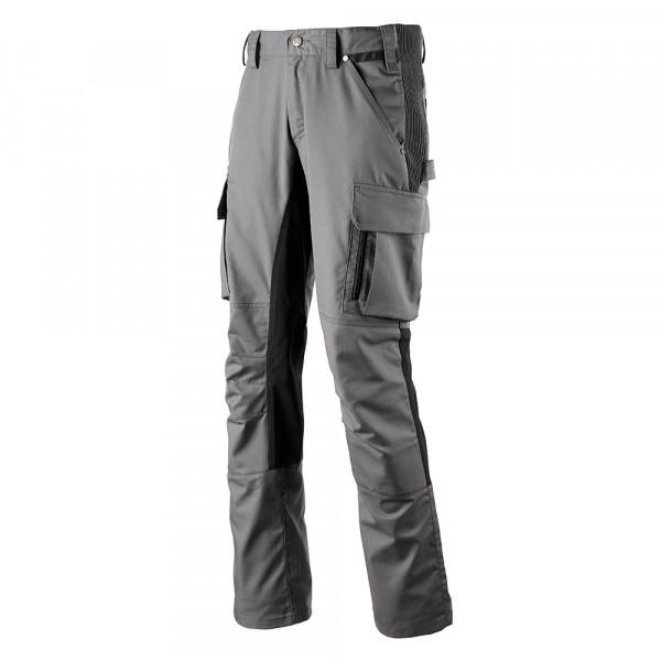 HAIX Performance Pants grey-black