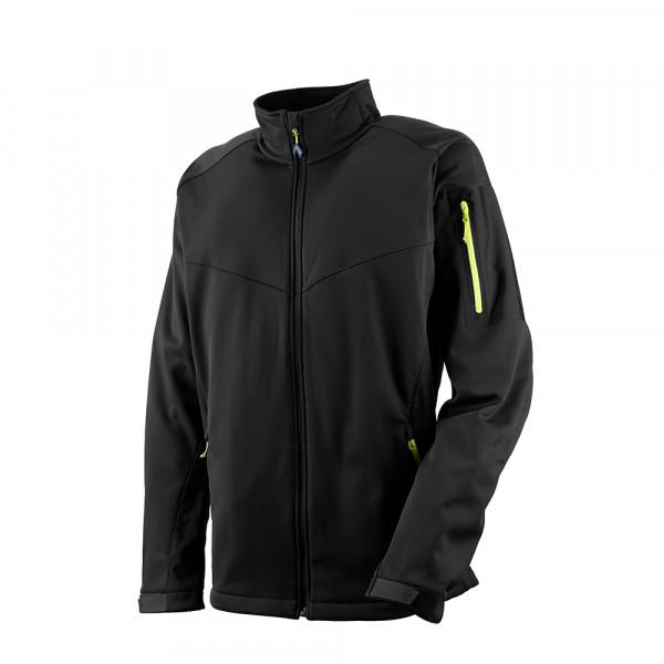 HAIX Pro Jacket Gore Windstopper black