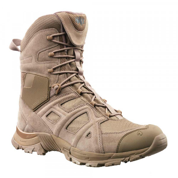 Black Eagle Athletic 11 High Desert Army Boots