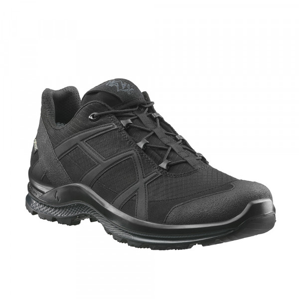 98a8fecaf403d HAIX Black Eagle Athletic 2.1 GTX low black