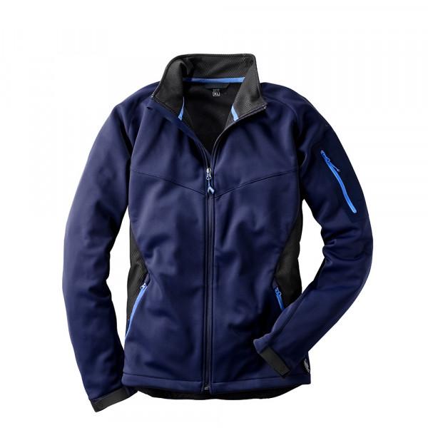 HAIX Pro Jacket Gore Windstopper navy