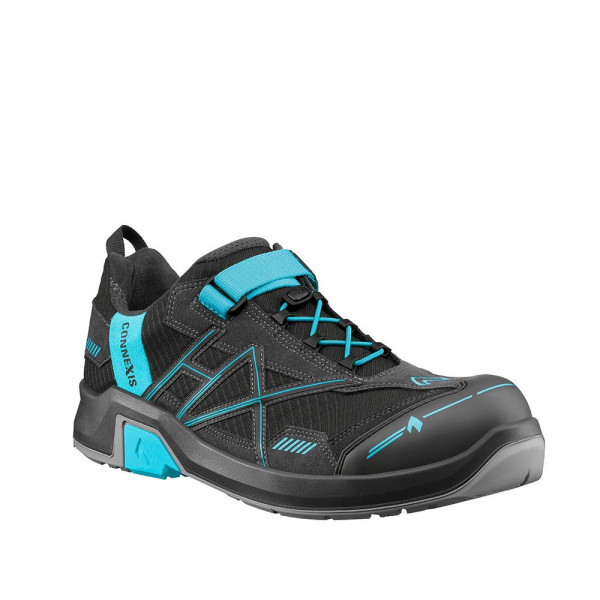HAIX CONNEXIS Safety T Ws S1 low/grey-atoll