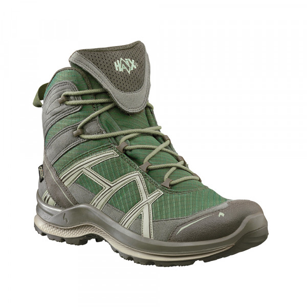 HAIX Black Eagle Adventure 2.1 GTX mid/olive-rock