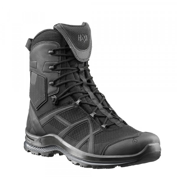 HAIX Black Eagle Athletic 2.0 T high/black