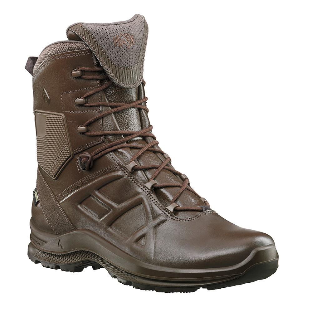 Stiefel & Schuhe Agrar, Forst & Kommune Haix Original Bw Kampfstiefel Goretex Tropen Stiefel Leder Bundeswehr Schuhe