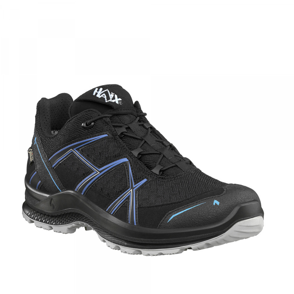 HAIX Black Eagle Adventure 2.2 GTX Ws low/black-midnight