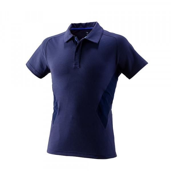 HAIX Pure Comfort Poloshirt navy