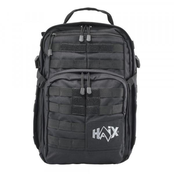 HAIX Tactical Rucksack schwarz