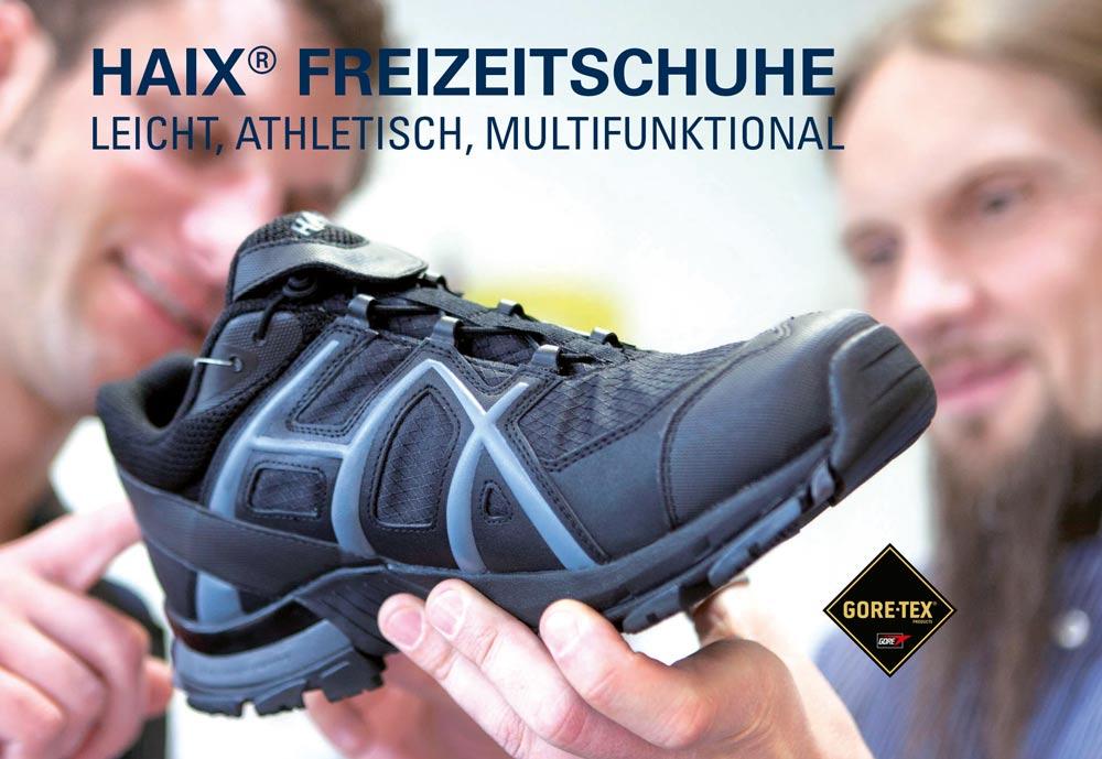 Freizeit Schuhe Technologie