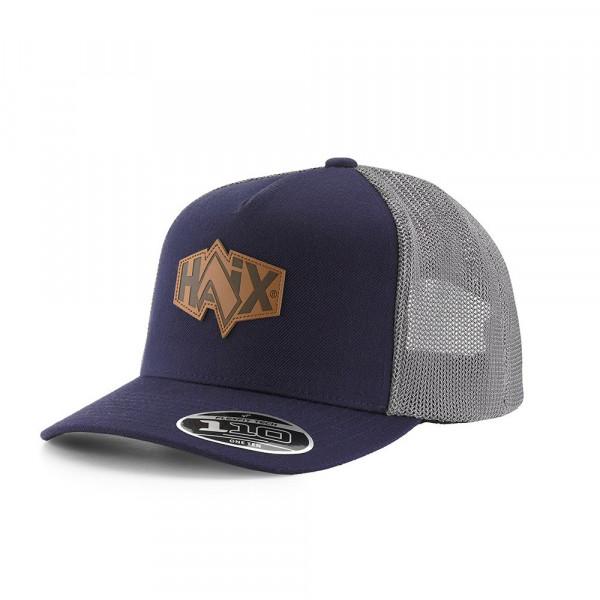 HAIX Snapback Cap blue