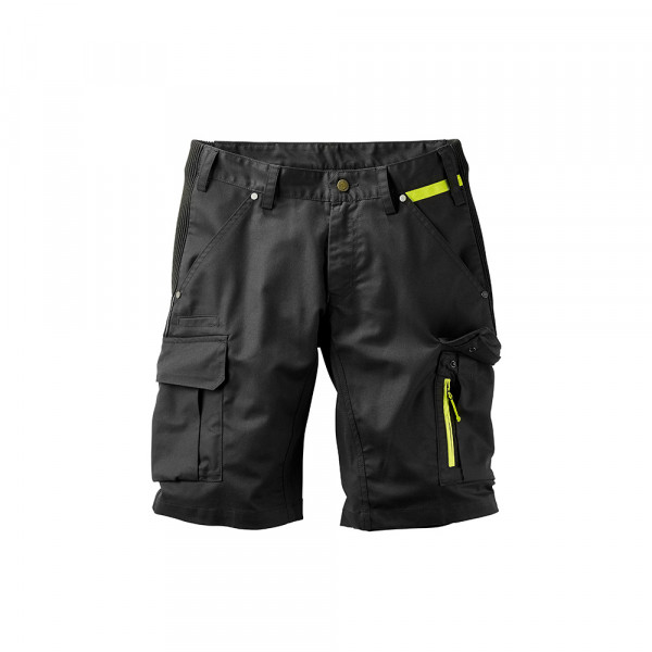 HAIX Performance Bermuda black