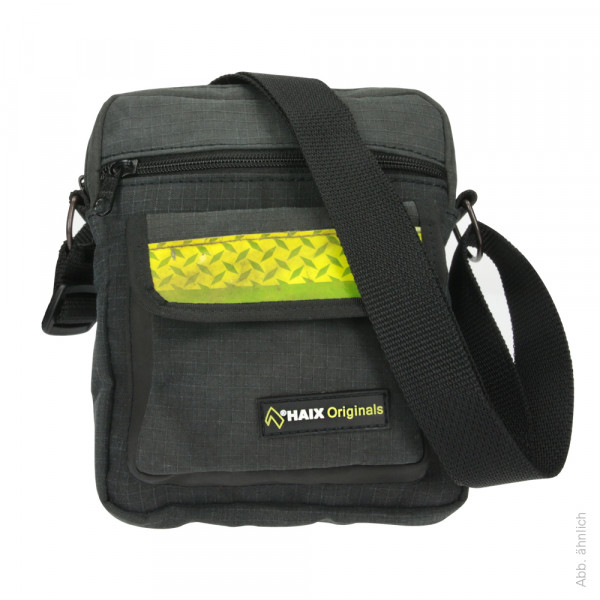 HAIX Originals Black Line Crossover Bag