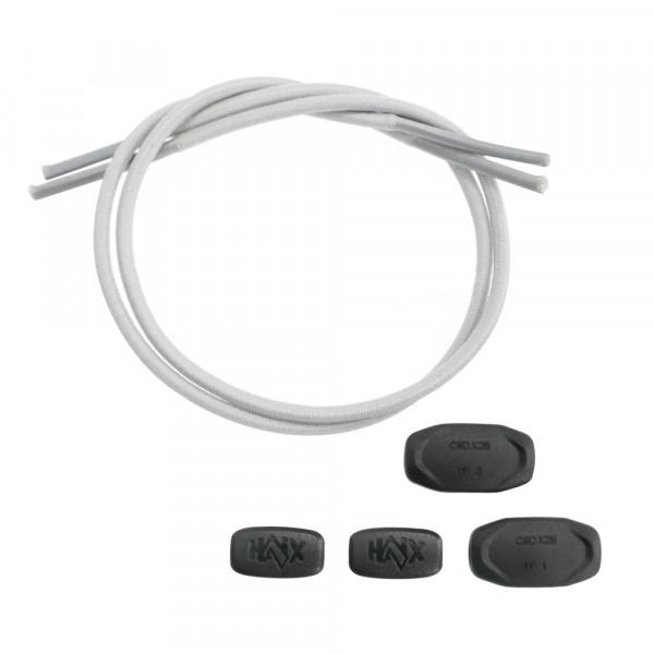 HAIX FLEXLACE Reparaturset CNX Safety silver