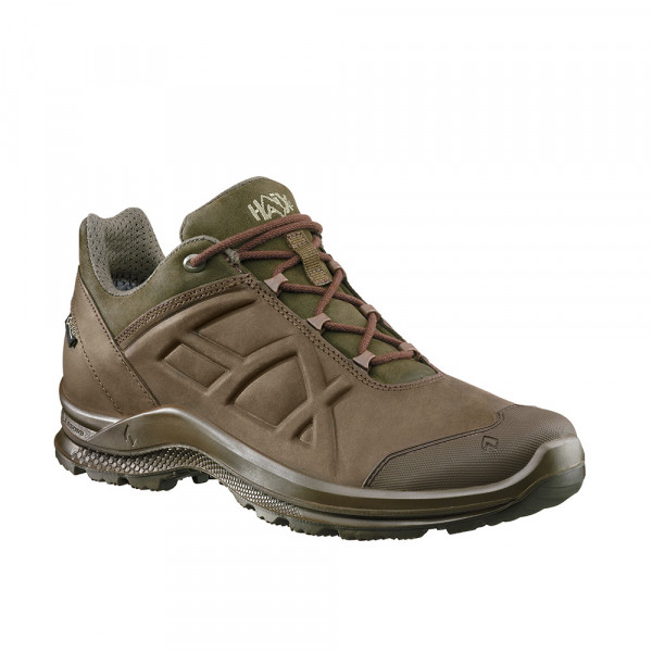 HAIX Black Eagle Nature GTX low