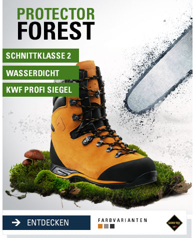 Forststiefel - Protector Forest jetzt bestellen