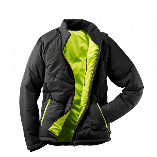 HAIX Zip Jacket Gore Windstopper black