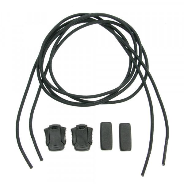 HAIX FLEXLACE Reparaturset black
