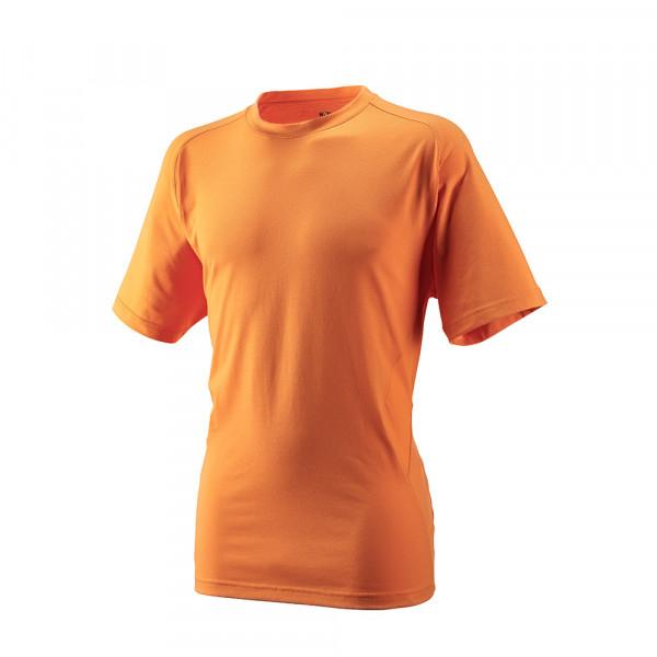 HAIX Pure Comfort Shirt orange