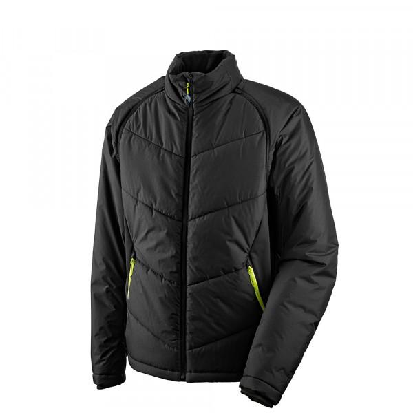 HAIX Zip Jacket Gore Windstopper black