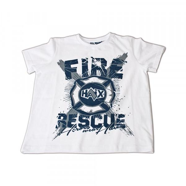 HAIX T-Shirt 2014 Kinder