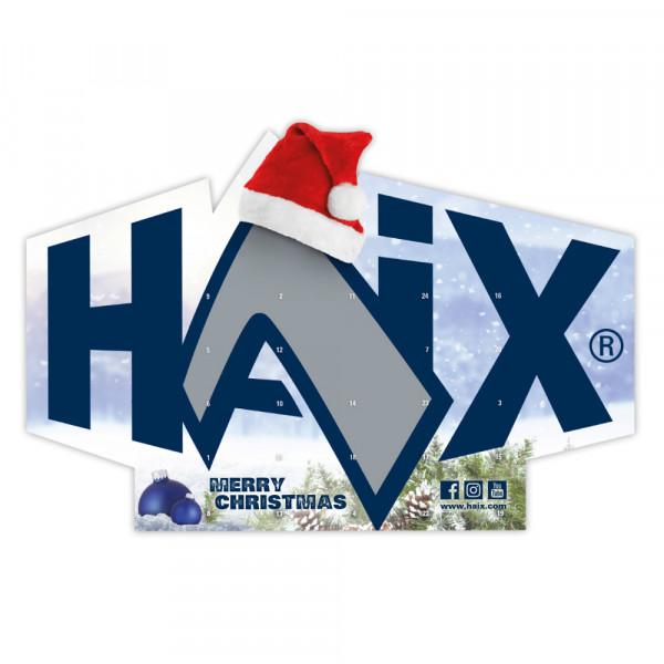 HAIX Adventskalender