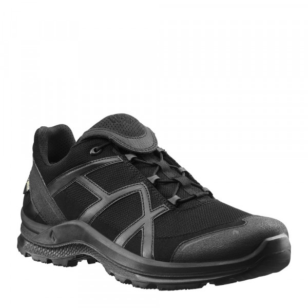 HAIX Black Eagle Athletic 2.0 GTX low/black